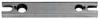 Vrták ZOBO - Schodišťový vrták chromovaná ocel SD C 11x100