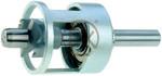 Vrták ZOBO - systém 3 chromovaná ocel, pro zámky modelů DD C 51